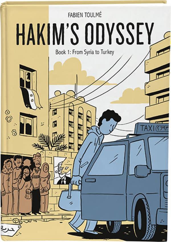 Penn State University Press Reveals Graphic Mundi Graphic Novel List