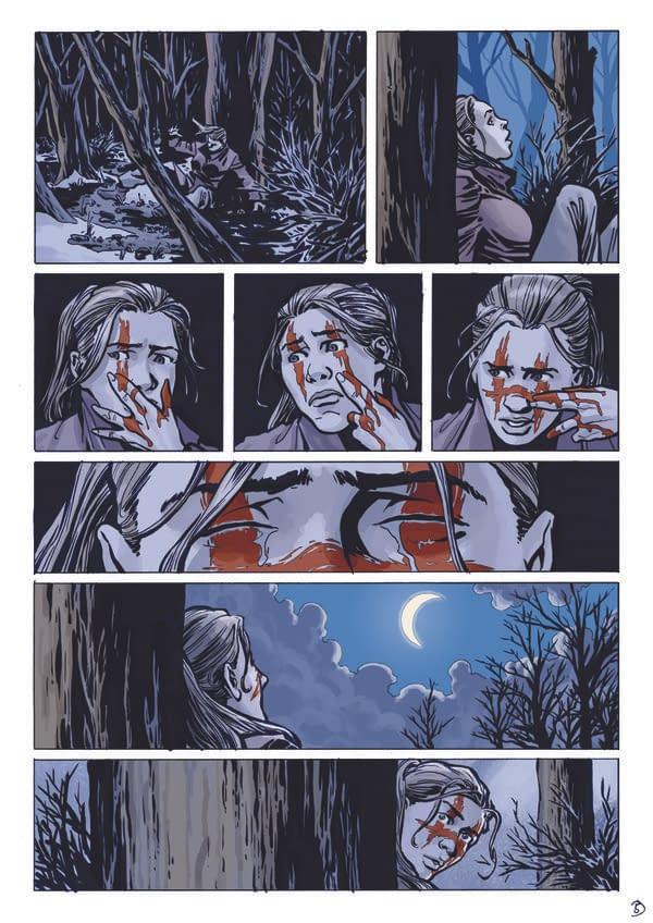 Deadpool Kills the Marvel Universe Creative Team Reunite for Witch Hammer