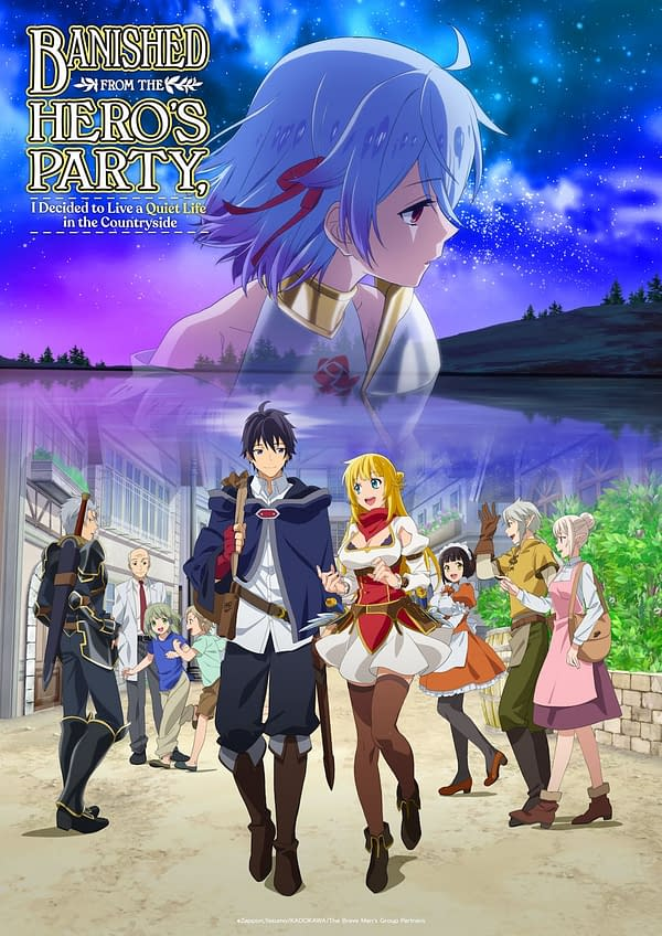 Funimation Announces Fall 2021 Anime Streaming Lineup