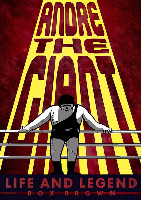 comics-box-brown-andre-the-giant-cover-artwork
