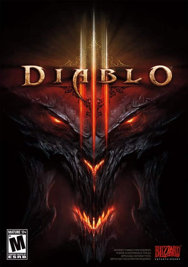 Blizzard Rep Nixes Idea of Diablo III Cross-Play Development