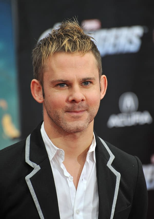 Dominic Monaghan Joins 'Star Wars: Episode IX' Cast