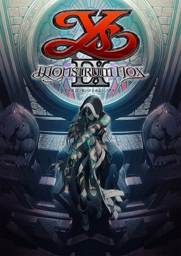 More Details Emerge About the Story for Ys IX: Monstrum Nox