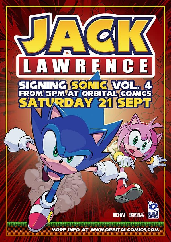 Jack Lawrence Ezhibition
