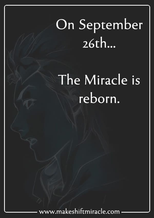 Jim Zubkavich Launches Makeshift Miracle, A New Web Graphic Novel Based On One Of The Oldest