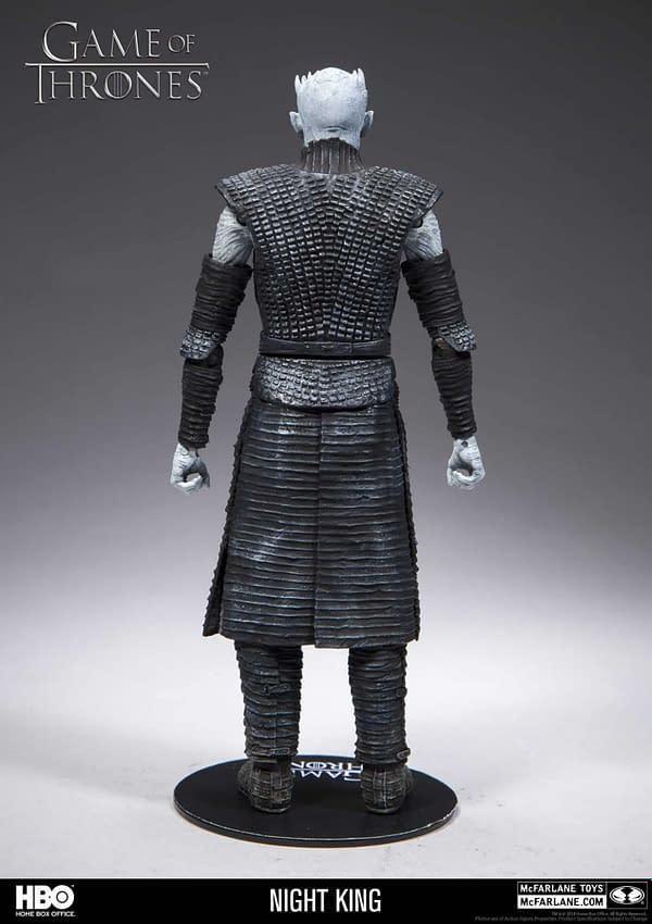 McFarlane Toys Game of Thrones Night King 2