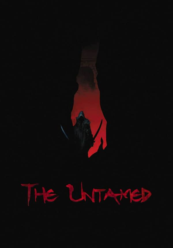the_untamed_cover