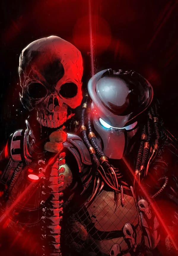 New Marvel Omnibus For Predator, Spider-Gwen Wolverine and Power Pack