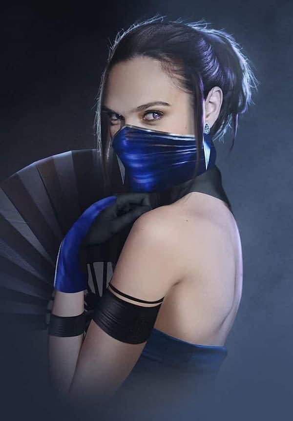 mortal kombat 11 kitana mask