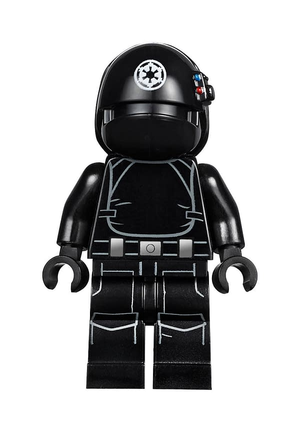 New Star Wars LEGO Sets Incoming for Triple Force Friday