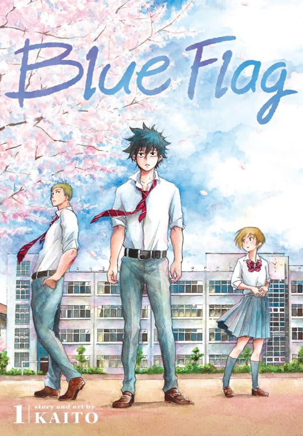 Viz Media's Top 5 Manga Gift Recommendations for Valentine's Day
