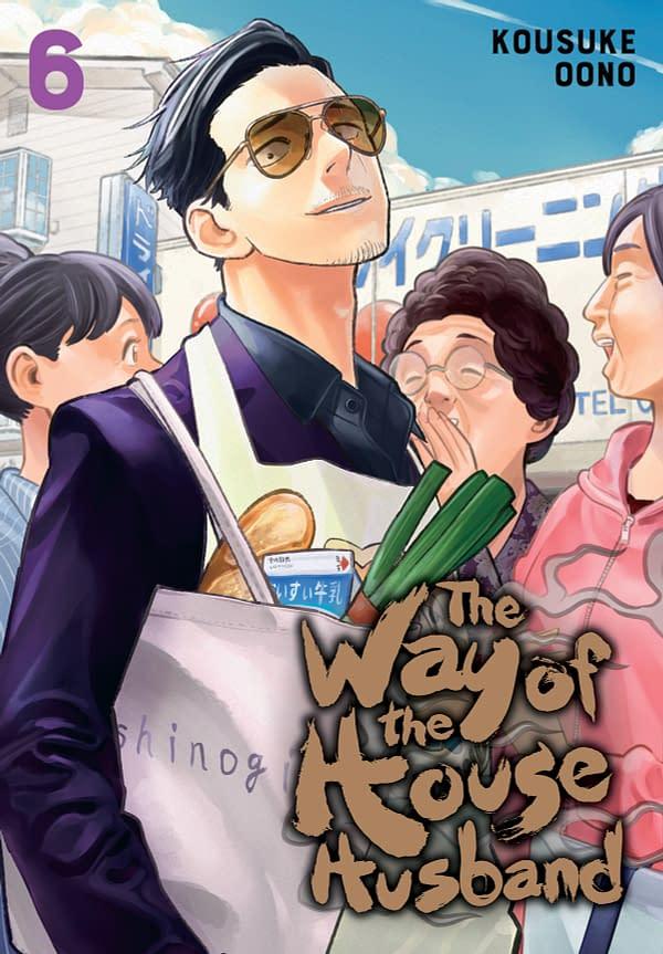 Viz Media Releases September 2021 Manga Titles