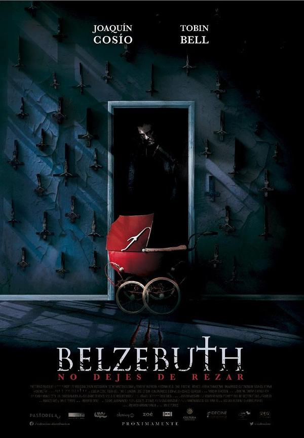 Watch Tobin Bell Take On Demons In Trailer For Shudder Film Belzebuth