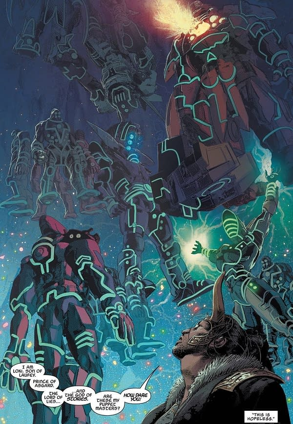 How Avengers #700 Leads Into February's Wolverine: The Infinity Watch #1