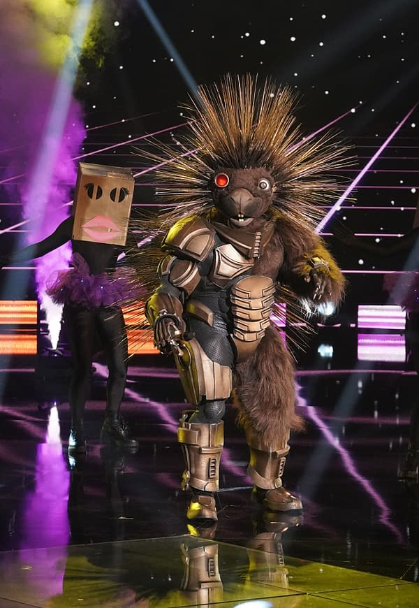 The Masked Singer S05E06 Preview: Nick Cannon's Back; S05 Masks Update