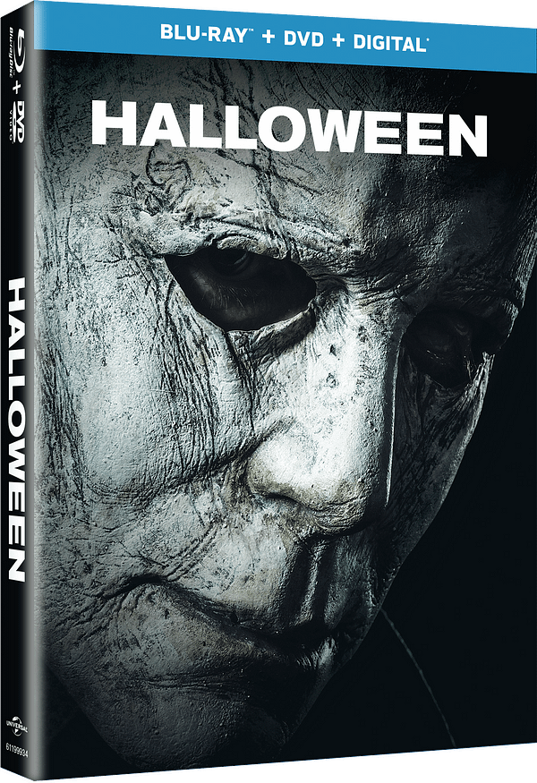Halloween Hits Digital December 28, Blu-ray on January 15