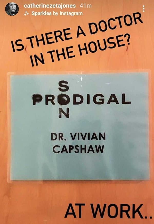 Prodigal Son Season 2: Catherine Zeta-Jones Checks In; E03 Preview