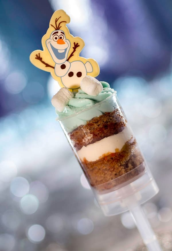 Nerd Food: Holiday Treats And Snacks Coming To Disney's Hollywood Studios