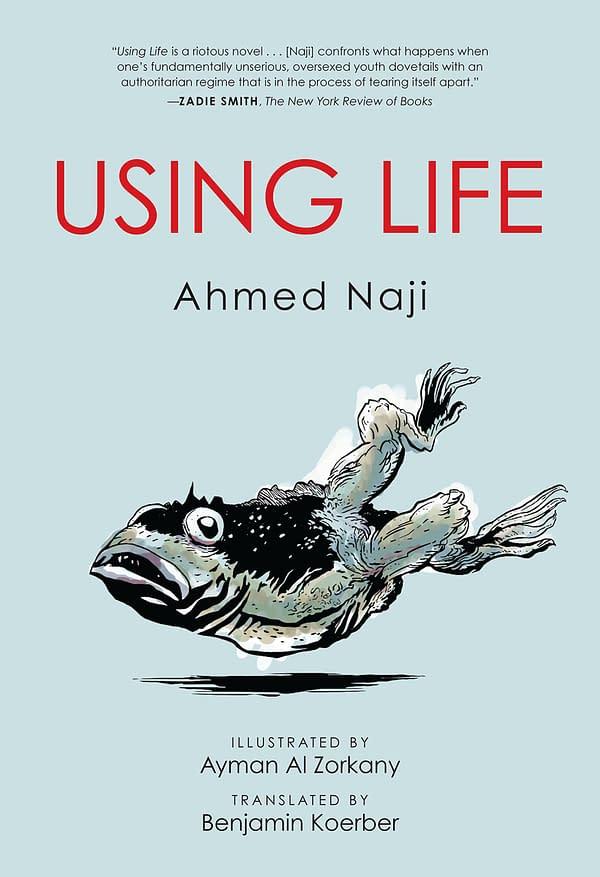 Using Life