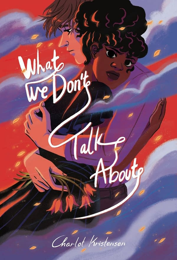 What We Dont Talk About At Home Cover. Credit: Avery Hill Publishing