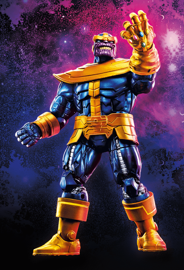 Marvel Legends Thanos - Walmart Exclusive