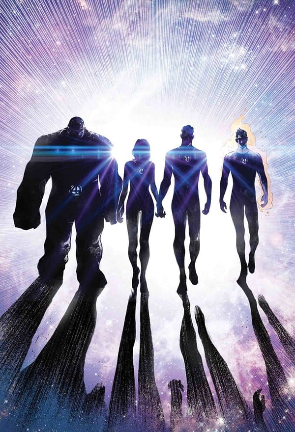 Marvel Launches Midnight Release Parties for Fantastic Four #1, for 57th Anniversary
