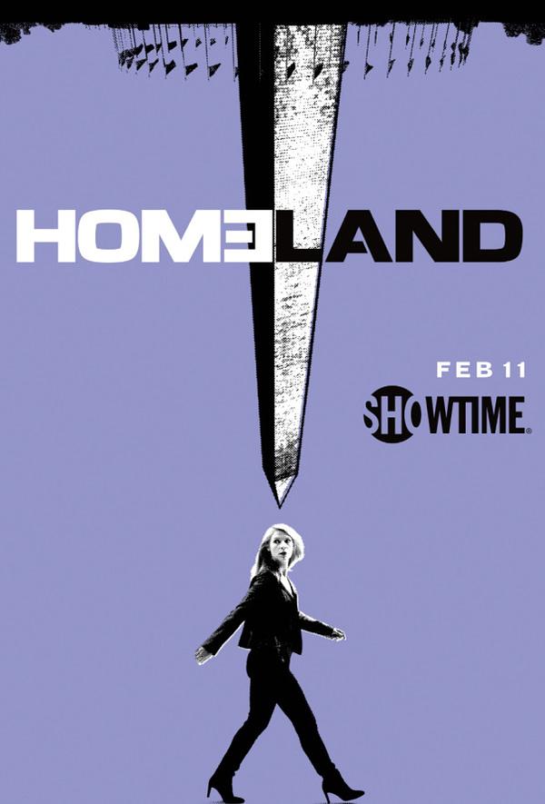 homeland season 7 teaser carrie danes