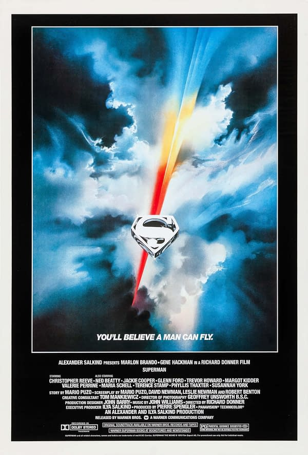Richard Donner Got Death Threats for Superman Because Of Course He Did