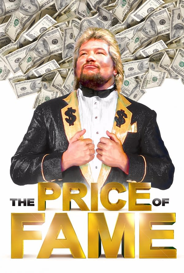 Documentary About Million Dollar Man Ted Dibiase, The Price Of Fame, Is In Theaters For One Night This Week