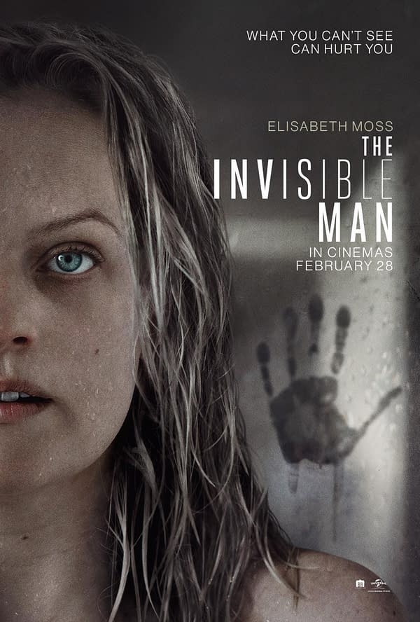 """The Invisible Man"" Review: A Tense and Suspenseful Thrill Ride"
