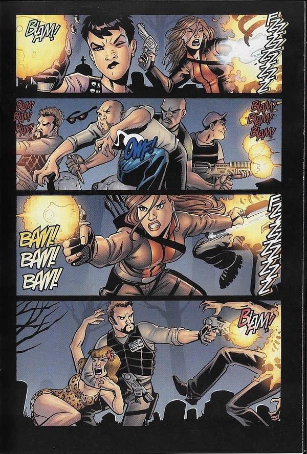 Blade Nightstalking Page 19