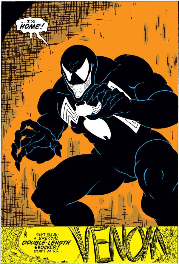 Fanboy Rampage: 28 1/2 Years Of Arguing Over The Creation Of Venom