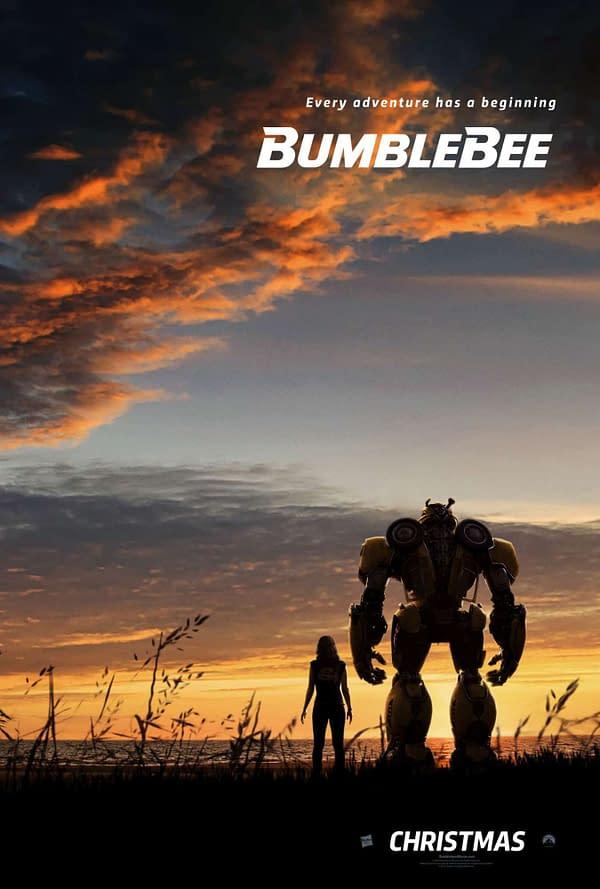 'Bumblebee': Fun for Everyone, Wish it Had Been Sooner [Review]