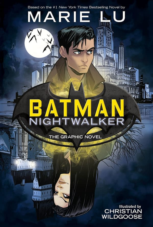 DC Announces New DC Ink and DC Zoom Comics by Louise Simonson, Marieke Nijkamp, Sarah Kuhn, and More!