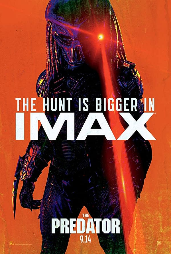 Shane Black on Why [SPOILER] Isn't in This 'The Predator' Film