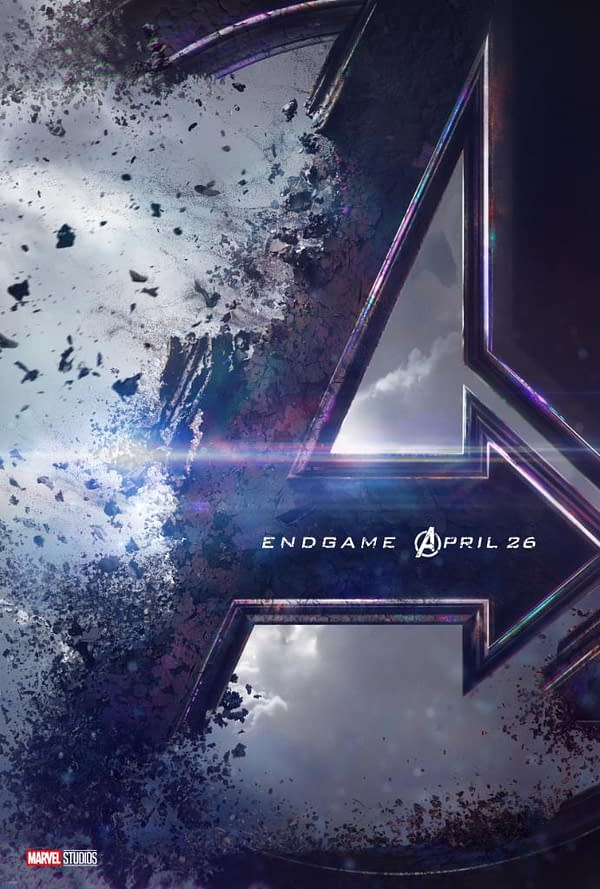 Watch the Avengers: Endgame Trailer Right Now!