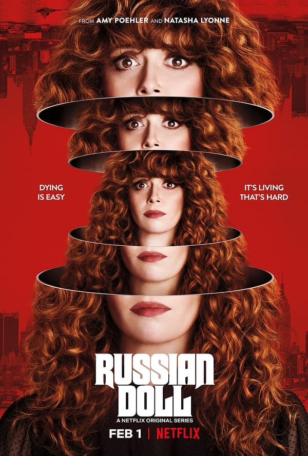 Netflix's Mind-Bending 'Russian Doll' is Your Next Binge-Watch [Review]