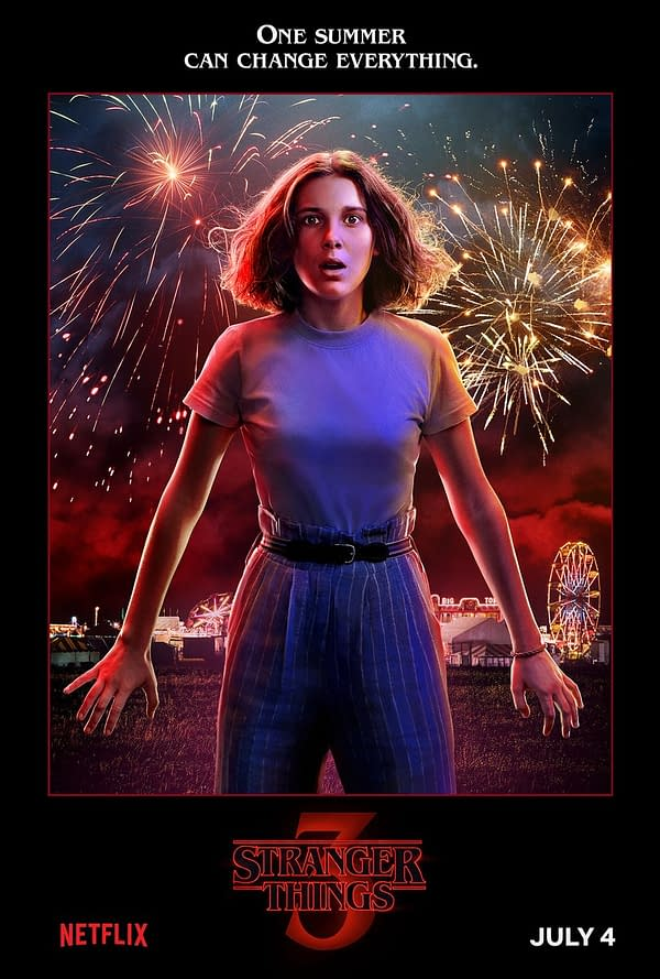 Summer is Coming, and so is 'Stranger Things' Season 3