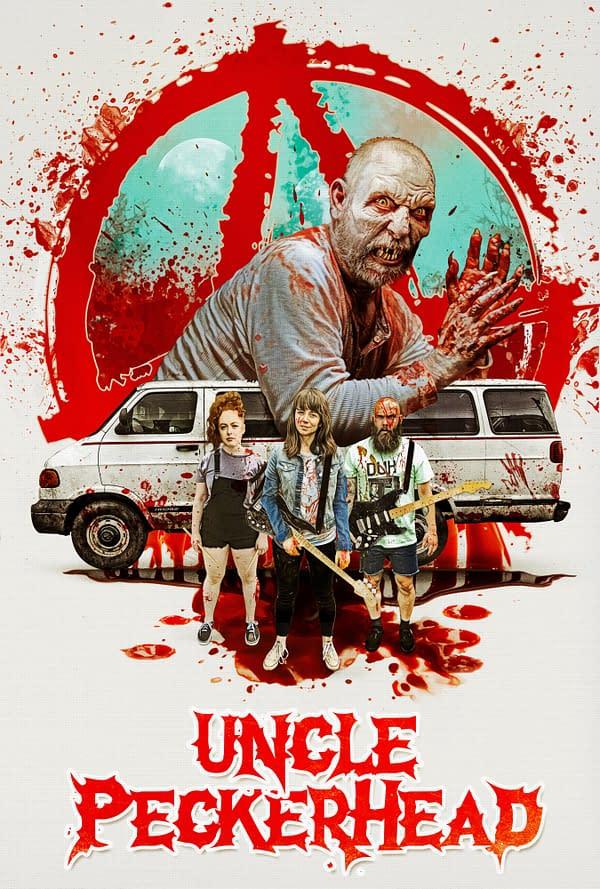 Uncle Peckerhead Trailer Debuts, Horror Film Releases In August