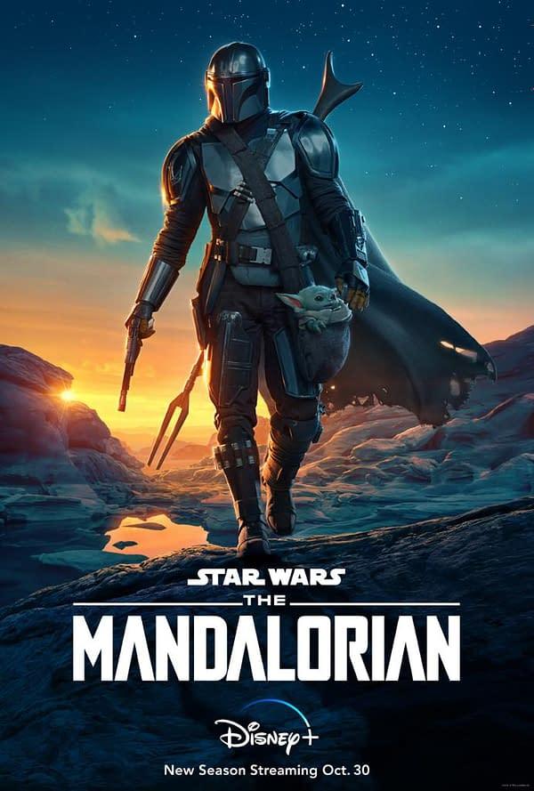 The Mandalorian Season 2: