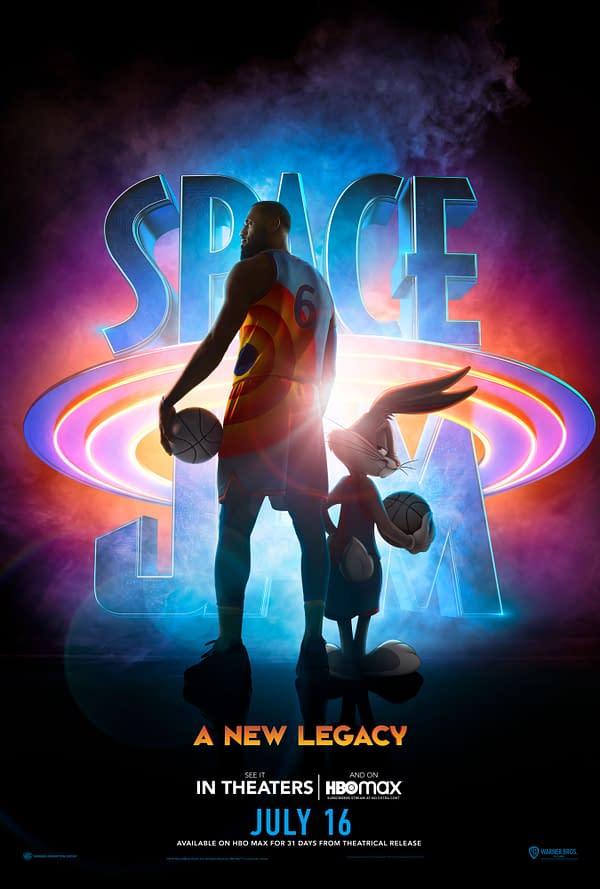 SCOOP: How Michael Jordan Will Appear In Space Jam 2 (Spoilers)