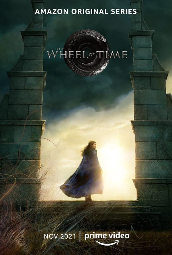 The Wheel of Time: