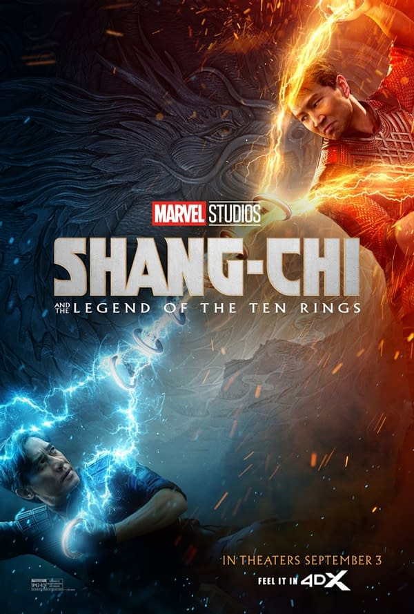 Shang-Chi and The Legend of The Ten Rings Review: