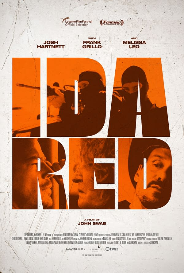 Josh Hartnett Partners with Frank Grillo in the Trailer for Ida Red