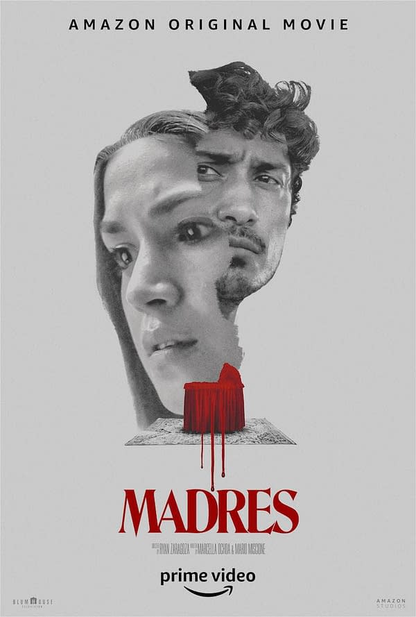 Welcome To The Blumhouse: Madres Trailer Debuts