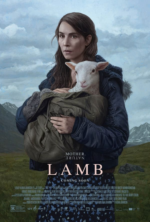 Lamb Review: This Is A24 at Its Most A24 and It's Awesome