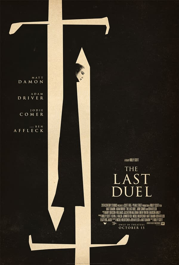 The Last Duel Review: All Men Are Trash As Execution Negates Intent