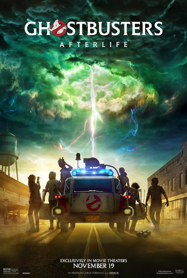 Ghostbusters: Afterlife Review: So Much for Old and New Fans to Love