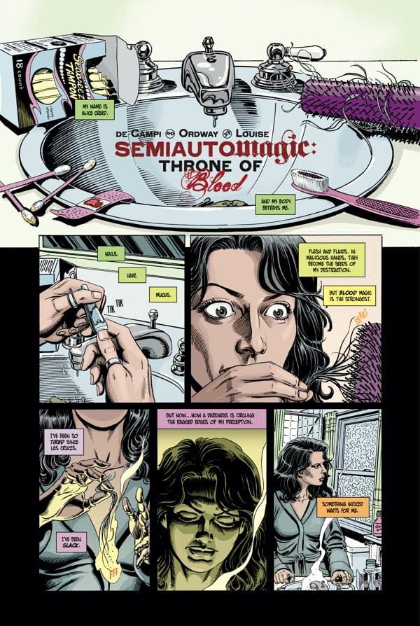 DHP3 #13 Semiautomagic PG 01