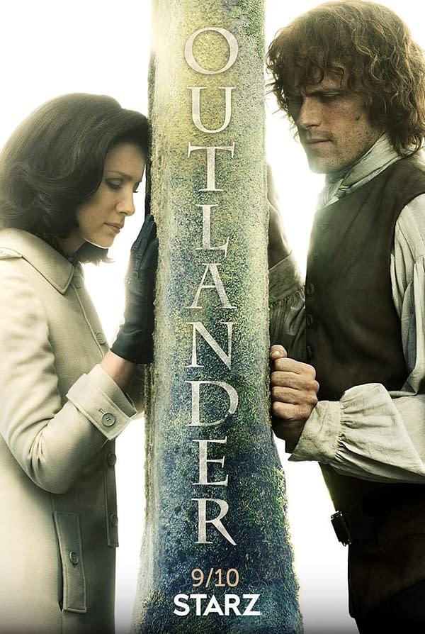 Outlander Season 3 Premiere Date Announced By STARZ